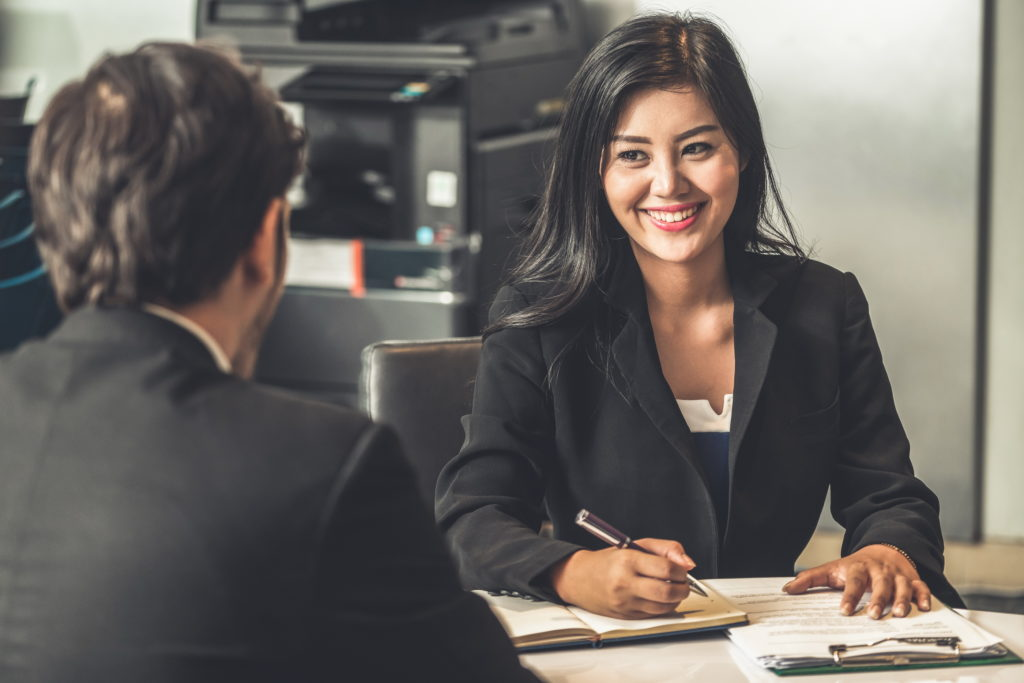 WHY YOU NEED AN AGENCY TO HELP YOU GET A JOB