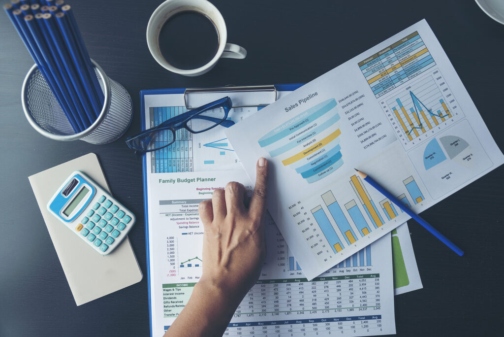 Your Sales Team Should be Relying on Big Data Insights to Drive Growth