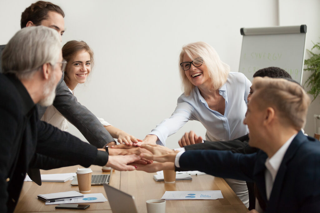 What Keeps Your Sales Team Happy to Ensure they Stay on Your Team?